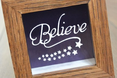 believe papercut